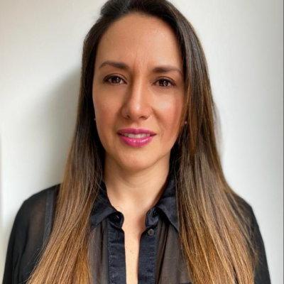 Yesenia Trego