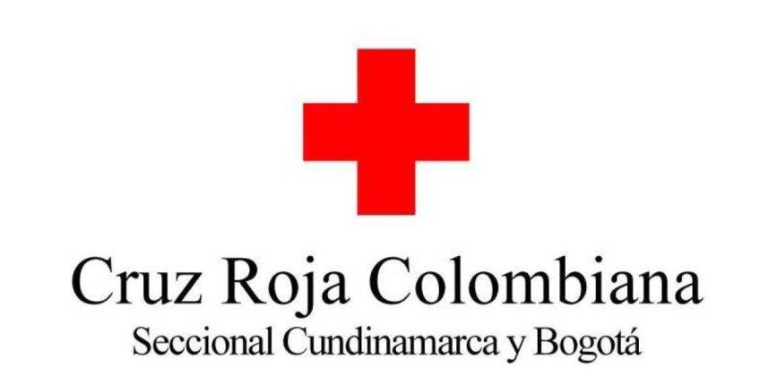 Apoyamos los Esfuerzos la Cruz Roja Colombiana
